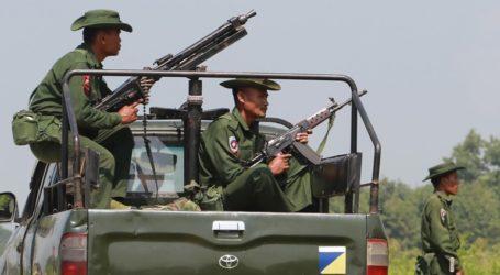 Ο στρατός στη Μιανμάρ ενδέχεται να διαπράττει νέα εγκλήματα πολέμου