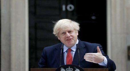 Έγινε μπαμπάς ο Βρετανός πρωθυπουργός