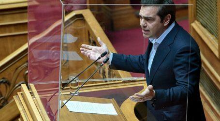 Πρόωρες εκλογές προβλέπει ο Αλέξης Τσίπρας