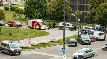 Συναγερμός στην Αυστρία από απειλή για βόμβα