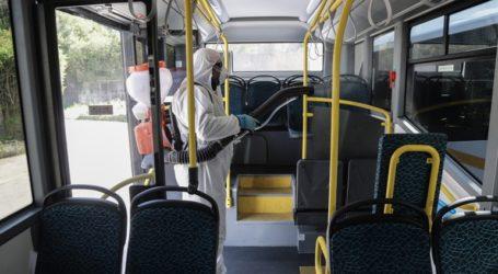 Με μάσκα στα ΜΜΜ-Επιτρέπεται 2ος επιβάτης στα ΙΧ-Χωρίς δακτύλιο τον Μάϊο