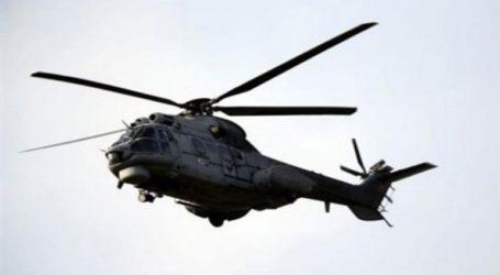 Χάθηκε από τα ραντάρ ελικόπτερο του ΝΑΤΟ ανοιχτά της Κεφαλονιάς