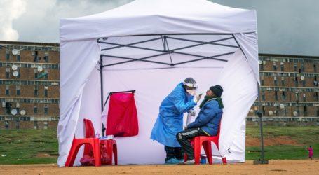 Τον μεγαλύτερο ημερήσιο αριθμό κρουσμάτων κορωνοϊόύ κατέγραψαν οι αρχές