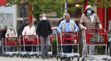 Κορωνοϊός: Στο 0,75 μειώθηκε ο επιδημιολογικός δείκτης R0