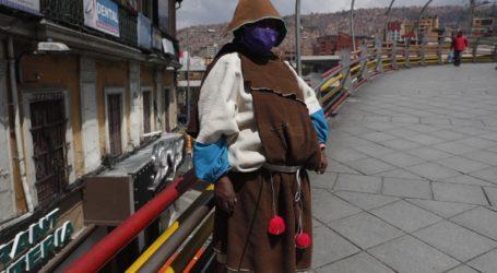 Τα μέτρα περιορισμού στη Βολιβία θα αρχίσουν να χαλαρώνουν την 11η Μαΐου