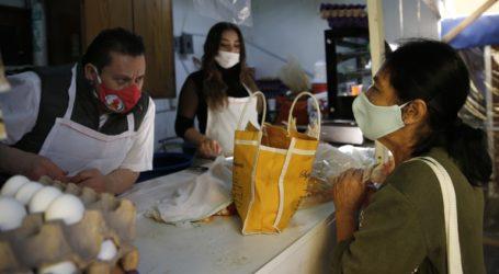 163 νέοι θάνατοι και 1.047 νέα κρούσματα κορωνοϊού