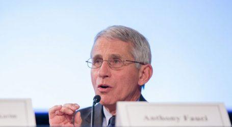 Τον ρόλο της Ελλάδας στις κλινικές δοκιμές για τη ρεμδεσιβίρη αναγνώρισε ο δρ. Άντονι Φαούτσι