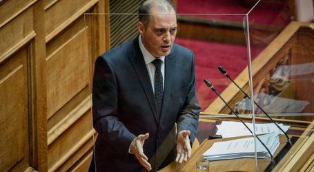 Να ενισχυθούν τα ελληνικά προϊόντα για να μειωθούν οι δυσμενείς συνέπειες στην οικονομία