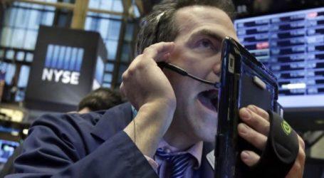 Απώλειες στην Wall Street μετά τα απογοητευτικά οικονομικά στοιχεία