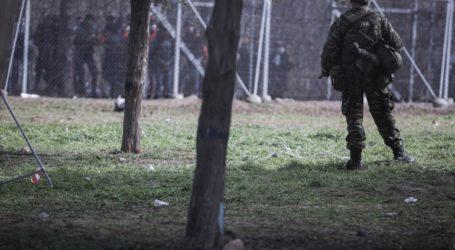 Τούρκοι στρατιώτες άνοιξαν πυρ κατά Γερμανών αξιωματούχων της Frontex στον Έβρο