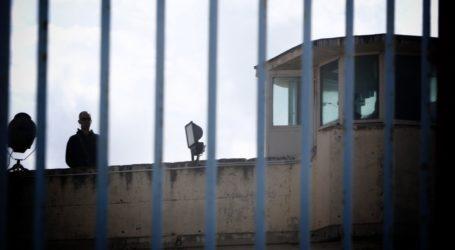 25χρονος Βολιώτης παραβίασε τους όρους κοινωφελούς εργασίας και οδηγήθηκε στις φυλακές