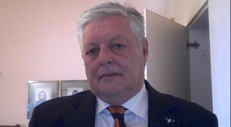 Βόλος: Πέθανε ο Σάκης Πάππος