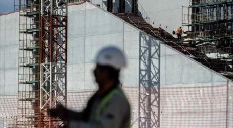 Κρίσιμη η συμβολή της βιομηχανίας υποδομών και κατασκευών στην εθνική προσπάθεια ανάκαμψης της οικονομίας