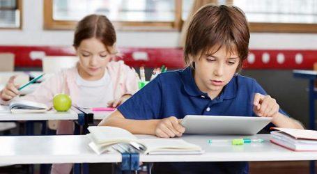 Tablets για 288 μαθητές της Μαγνησίας ενέκρινε το υπουργείο