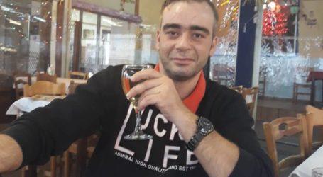 Σοκ στον Βόλο: Πέθανε 38χρονος άνδρας, μέλος των Austrian Boys
