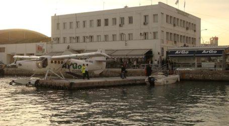 Βόλος: Κατατέθηκε στο Υπουργείο ο φάκελος για το υδατοδρόμιο