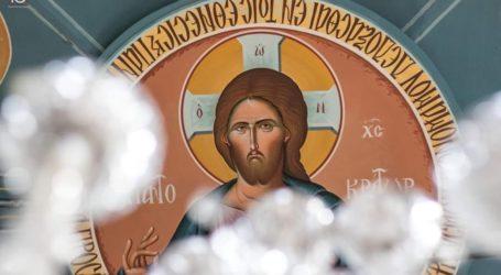 ΣΤ΄ Κατανυκτικός Εσπερινός και τελευταία ομιλία για τους Μακαρισμούς του Κυρίου στη Μητρόπολη Δημητριάδος (video)