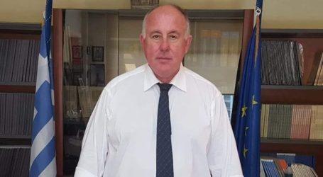 Έκκληση του Δημάρχου Ρήγα Φεραίου για να αποφεύγονται οι συνωστισμοί