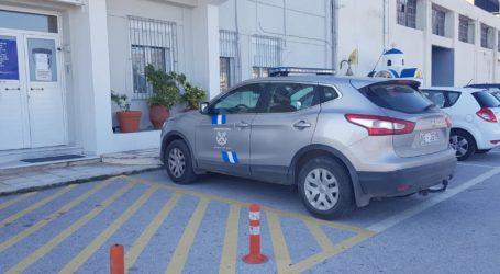 Βόλος: Συνελήφθησαν τρία άτομα για κίνηση στην παραλία – Πέντε νέα πρόστιμα