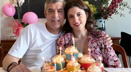 Γενέθλια στην οικογένεια Αγοραστού