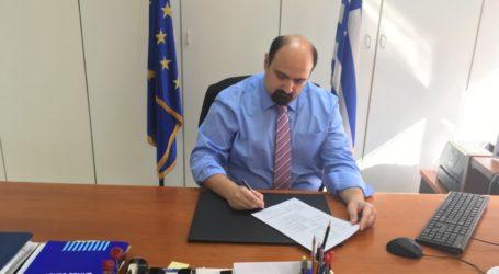 Χρ. Τριαντόπουλος: Χρηματοδοτικό σχήμα 1 δισ. ευρώ για μικρές και μεσαίες επιχειρήσεις