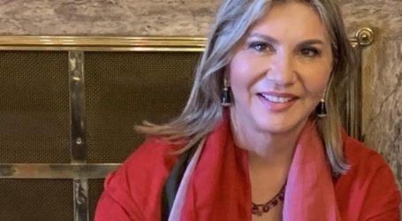 Υποστήριξη στους ξενοδόχους, τους ασχολούμενους με τον τουρισμό, ζητεί με αναφορά της η Ζέττα Μακρή