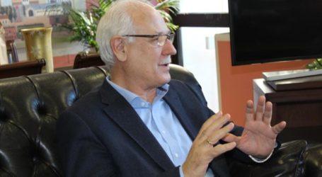 Καλογιάννης για δειγματοληψίες: Έχω απόλυτη εμπιστοσύνη στον καθηγητή Χατζηχριστοδούλου