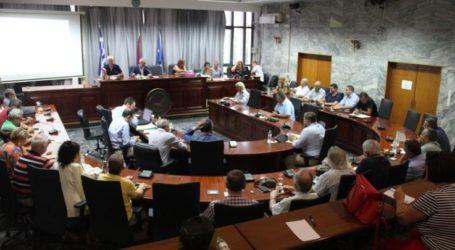Ψήφισμα Δημοτικού Συμβουλίου για το θάνατο του πρώην δημοτικού συμβούλου Κλεάνθη Λέτσιου