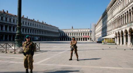 Ιταλία: 525 νεκροί από τον κορωνοϊό και 4.316 νέα κρούσματα σε μια μέρα