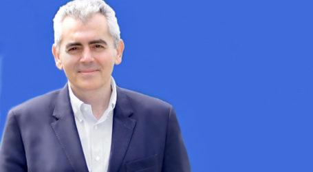 Χαρακόπουλος: Αταλάντευτη αποφασιστικότητα απέναντι στην τουρκική προκλητικότητα