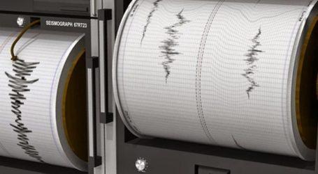 Βόλος: Ανησυχία για τους τρεις σεισμούς μέσα σε λίγες ώρες [χάρτης]