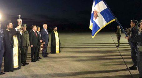 Κορωνοϊός: Δε θα έρθει φέτος στη Λάρισα το Άγιο Φως