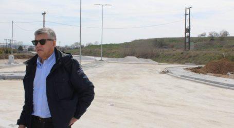 Με 4,5 εκατ. ευρώ βελτιώνει το επαρχιακό δίκτυο του Δήμου Ελασσόνας η Περιφέρεια Θεσσαλίας