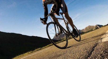 Βόλος: Τσουχτερά πρόστιμα σε ποδηλάτες για παραβίαση της απαγόρευσης κυκλοφορίας
