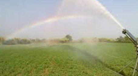 Ο δήμος Τεμπών για τους ενδιαφερόμενους σχετικά με την άρδευση των καλλιεργειών τους