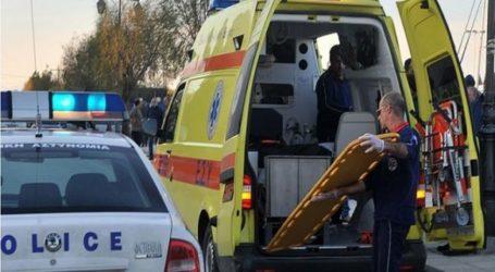 52χρονος άνδρας εντοπίστηκε νεκρός στο σπίτι του στα Άνω Λεχώνια Βόλου