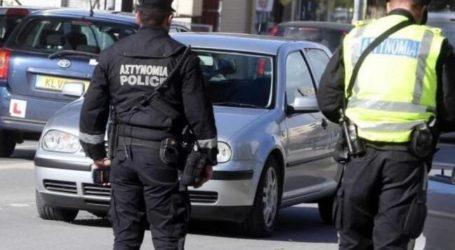 Πέντε παραβάσεις απαγόρευσης κυκλοφορίας ανήμερα του Πάσχα στον Βόλο