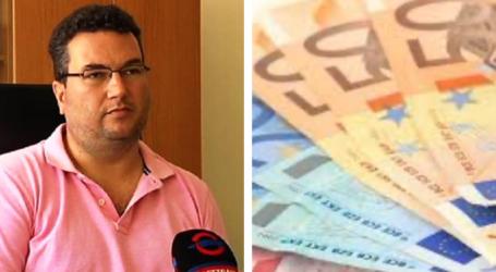 Βόλος: Καταγγελίες ότι εργοδότες ζητούν μερίδιο από το επίδομα των 800 ευρώ
