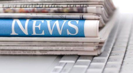 Η Ζέττα Μακρή στηρίζει τη διαμαρτυρία του Στ. Περίσση για τη μη διανομή του έντυπου τύπου στο νησί της Σκοπέλου