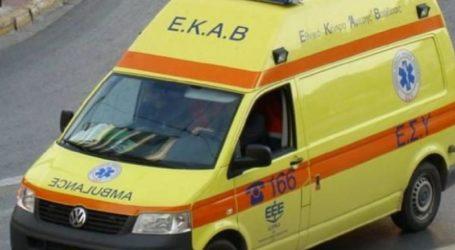 Βόλος: Εντοπίστηκε νεκρός 35χρονος μέσα στο σπίτι του