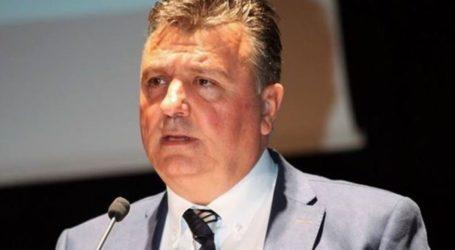 Ν. Ευαγγέλου: Δυστυχώς η Δημοτική Αρχή Ελασσόνας καταφεύγει σε παλαιοκομματικές λογικέςκαμμένης γης