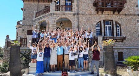 «Ελληνική Γλώσσα, Πολιτισμός και ΜΜΕ» –Επετειακή εξ αποστάσεως συνεδρία με τη συμμετοχή κορυφαίων ακαδημαϊκών