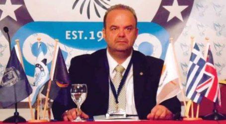 Το μήνυμα του Προέδρου της Ένωσης Λειτουργών Γραφείων Κηδειών Ελλάδος Ν. Αγγελέτου για την Ανάσταση και το Πάσχα