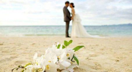 """Βόλος: """"Βροχή"""" ακυρώσεων γάμων λόγω κορωνοϊού"""