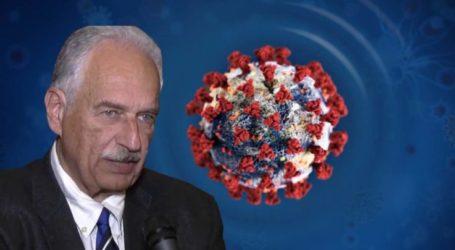 Διαδικτυακή συζήτηση για την πανδημία του κορωνοϊού με συντονιστή τον καθηγητή Πνευμονολογίας Κ. Γουργουλιάνη