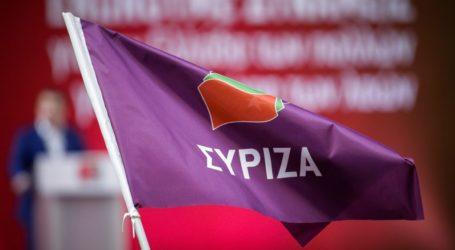 ΣΥΡΙΖΑ Μαγνησίας: Οι κατακτήσεις της Πρωτομαγιάς κινδυνεύουν από ελίτ και νεοφιλελευθερισμό