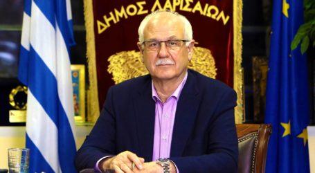 Απ. Καλογιάννης: «Βαθιά θλίψη και απογοήτευση» για την μετατροπή της Αγίας Σοφίας σε τζαμί