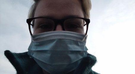 Κορωνοϊός: Νεαρή Λαρισαία από την περιοχή όπου ξεκίνησε ο εφιάλτης στην Ιταλία περιγράφει την «κόλαση» – Ακούγαμε τα ασθενοφόρα κάθε 20' (φωτο)