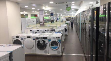 Electronet Β.Κ. Καζάνα: Πασχαλινές προσφορές σε κουζίνες, ψυγεία και πλυντήρια!