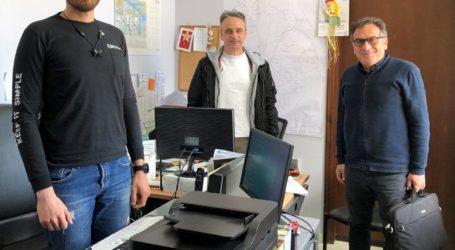 Δήμος Κιλελέρ: Τεχνική και συμβουλευτική υποστήριξη στους μαθητές της Γ' Λυκείου